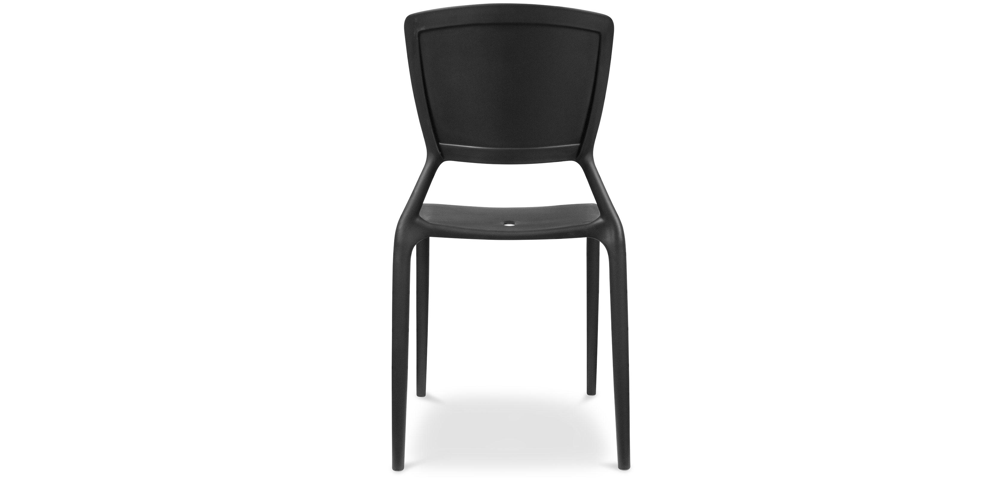 Sedia da pranzo design plana for Sedia design usata