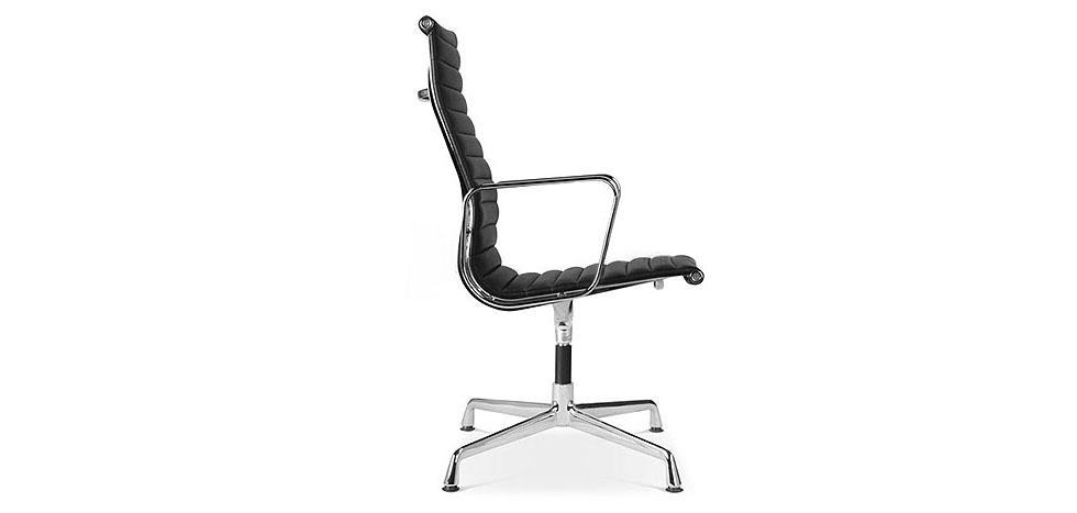 Sedia ufficio Aluminium Group EA 116 Charles Eames