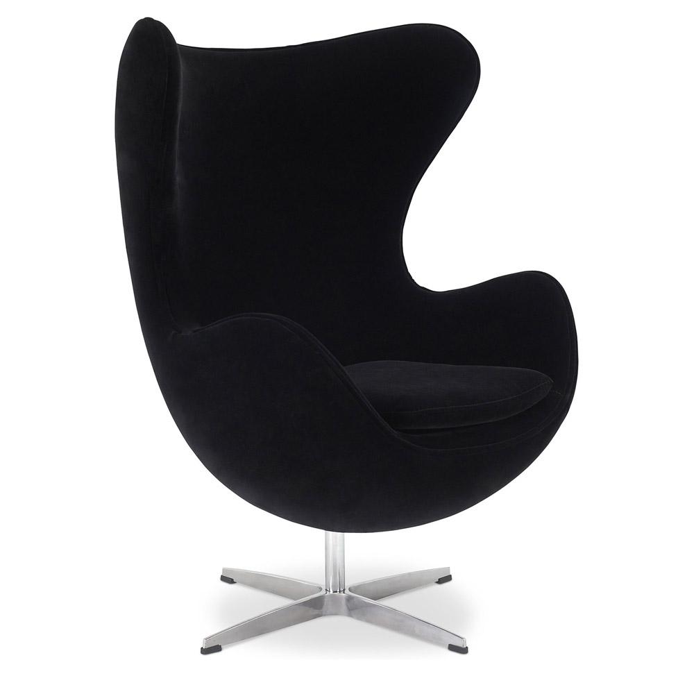 Sedia Egg Arne Jacobsen