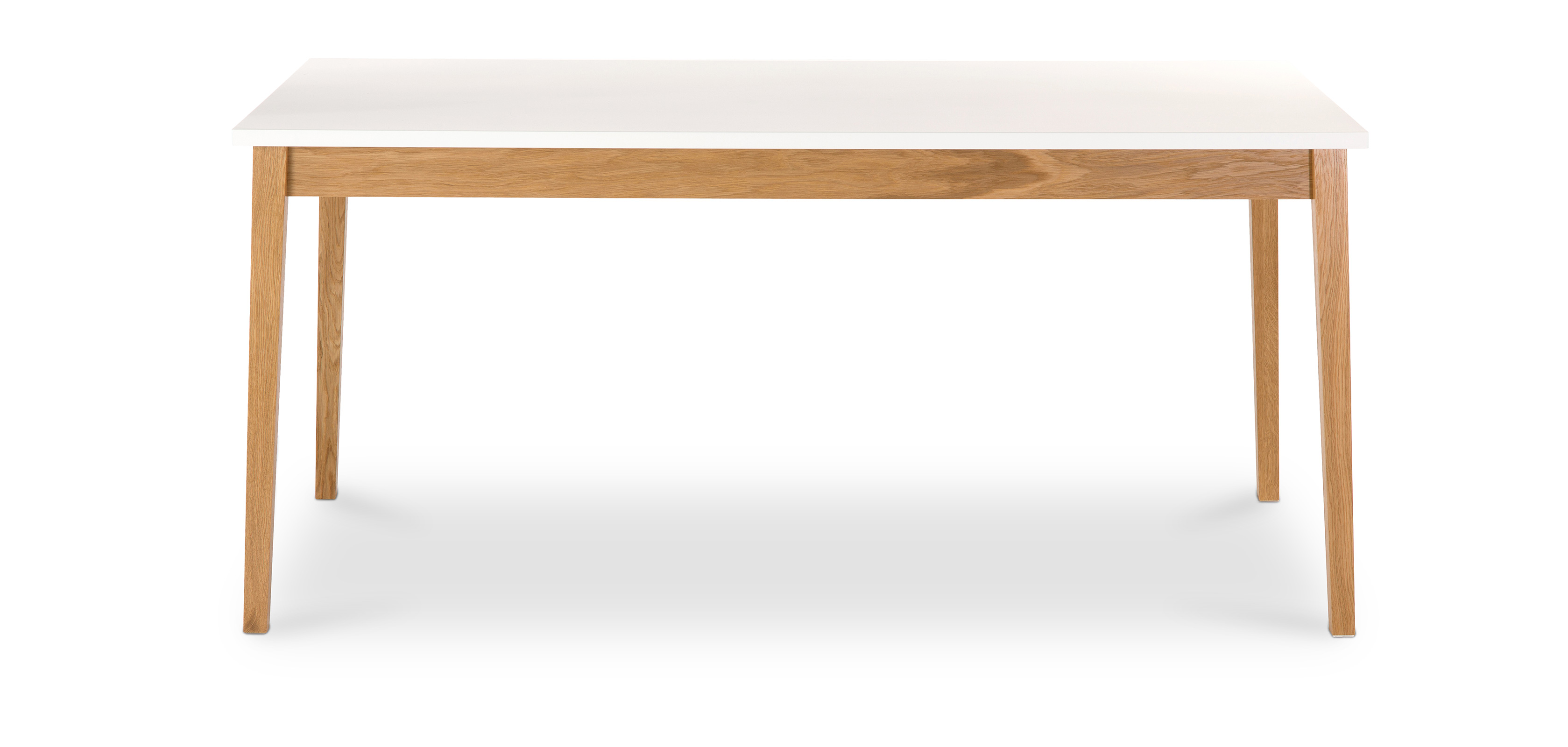 Tavolo da pranzo in stile scandinavo - Tavolo scandinavo ...