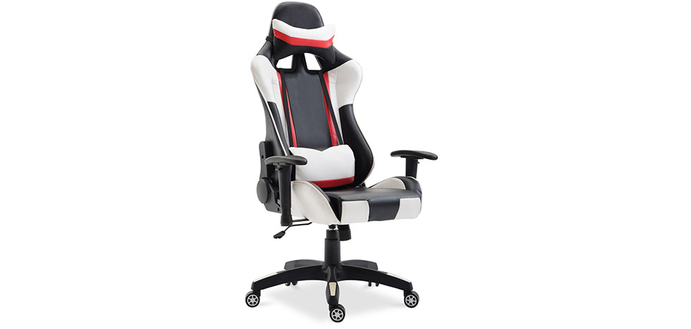 Sedia Da Ufficio Racing.Sedia Da Ufficio Racing Gaming Gt